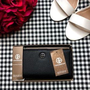 Giani Bernini Boxed Bifold Wallet